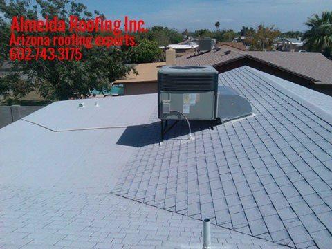 Phoenix Roofers